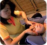 massage laholm vad är thaimassage